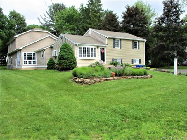53 Overlook Road, South Windsor, CT 06074 (MLS #170131998) :: NRG Real Estate Services, Inc.