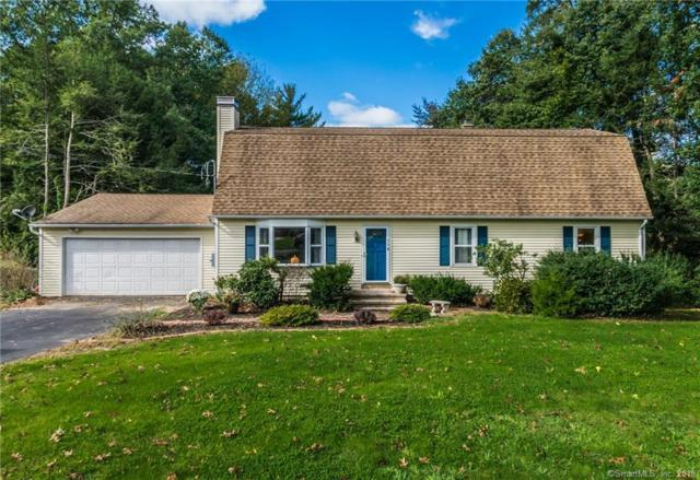 118 October Lane, Southington, CT 06479 (MLS #170132128) :: Anytime Realty