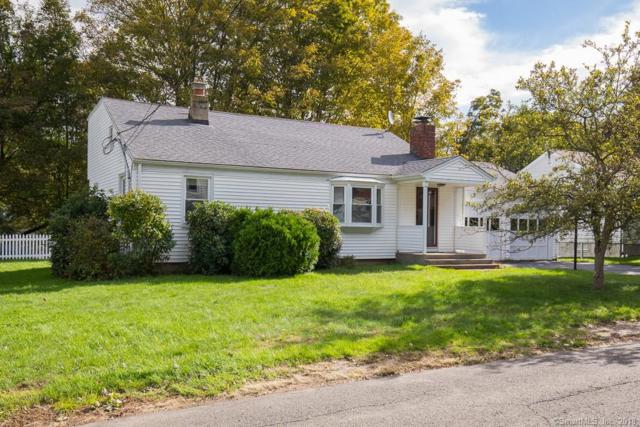 93 Luciani Road, Woodbridge, CT 06525 (MLS #170132132) :: Carbutti & Co Realtors