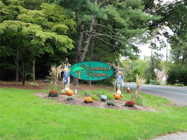 142 Woodland Drive #142, Cromwell, CT 06416 (MLS #170132160) :: Carbutti & Co Realtors