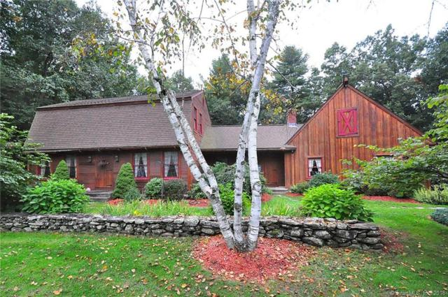 21 Pond View Lane, Suffield, CT 06093 (MLS #170132288) :: Anytime Realty