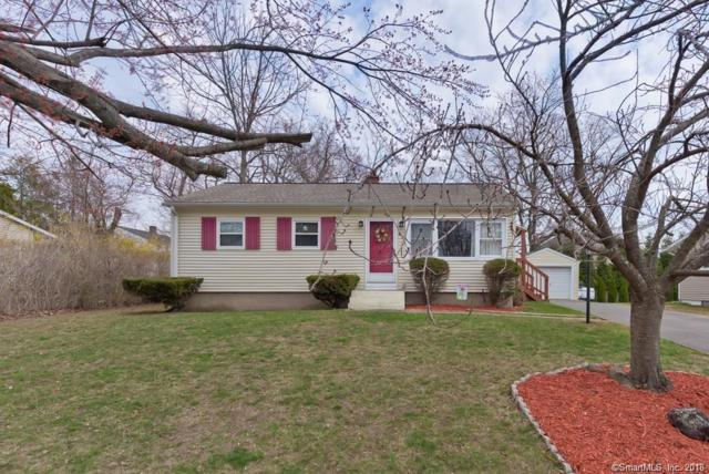 43 Sunset Drive, Derby, CT 06418 (MLS #170132306) :: Hergenrother Realty Group Connecticut