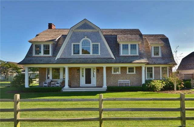 23 Pettipaug Avenue, Old Saybrook, CT 06475 (MLS #170132363) :: Carbutti & Co Realtors