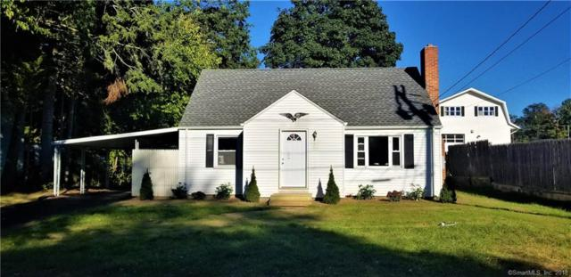 2 Berger Road, Vernon, CT 06066 (MLS #170132368) :: Anytime Realty