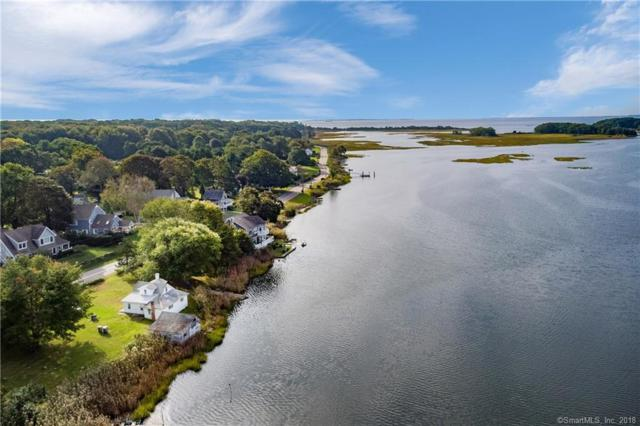 61 Old Black Point Road, East Lyme, CT 06357 (MLS #170132455) :: Anytime Realty