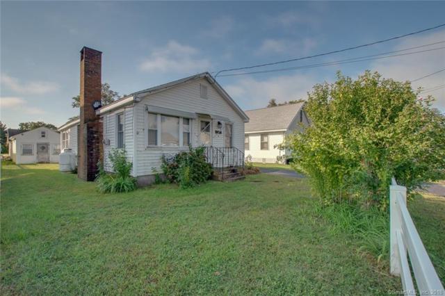 4 Buckingham Avenue, Old Saybrook, CT 06475 (MLS #170132456) :: Carbutti & Co Realtors