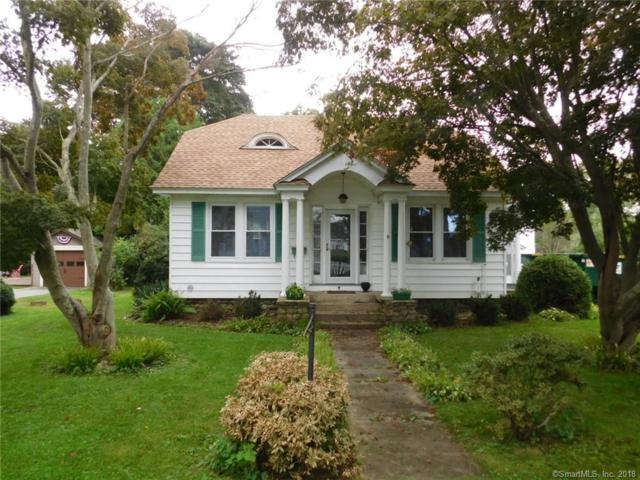 8 Rossie Street, Stonington, CT 06355 (MLS #170132464) :: Anytime Realty