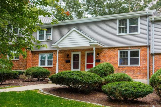 81 E Pattagansett Road #40, East Lyme, CT 06357 (MLS #170132510) :: Hergenrother Realty Group Connecticut
