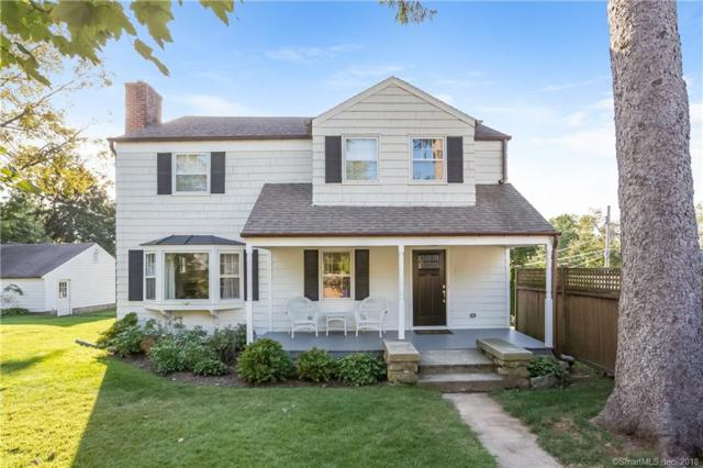 4 Hornez Street, Stamford, CT 06905 (MLS #170132511) :: Hergenrother Realty Group Connecticut