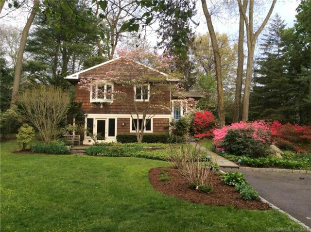 24 Harstrom Place, Norwalk, CT 06853 (MLS #170132574) :: Hergenrother Realty Group Connecticut