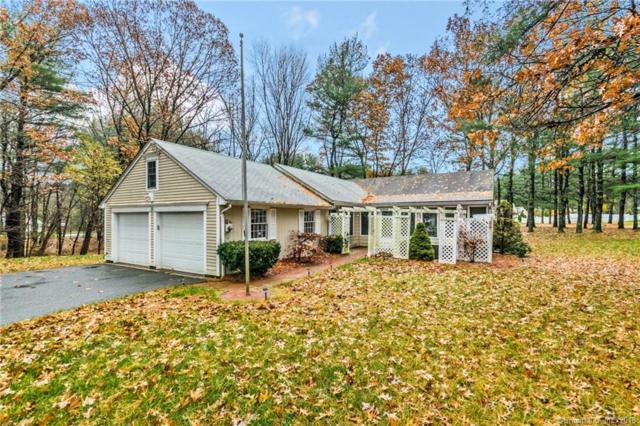 430 Lovely Street, Avon, CT 06001 (MLS #170132674) :: Hergenrother Realty Group Connecticut