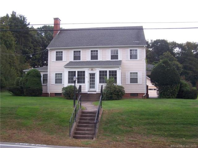 190 Main Street, Middlefield, CT 06481 (MLS #170132726) :: Anytime Realty