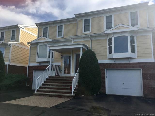11 Saint John Street C-5, North Haven, CT 06473 (MLS #170132732) :: Carbutti & Co Realtors
