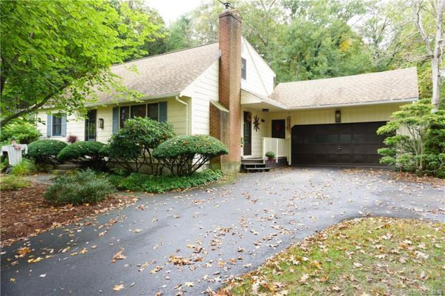 7 Catherine Drive, Stafford, CT 06076 (MLS #170132736) :: Anytime Realty