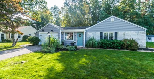 103 Sunset Road, Newington, CT 06111 (MLS #170132771) :: Hergenrother Realty Group Connecticut
