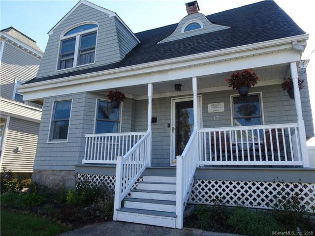 17 Carroll Court, New London, CT 06320 (MLS #170132811) :: Anytime Realty
