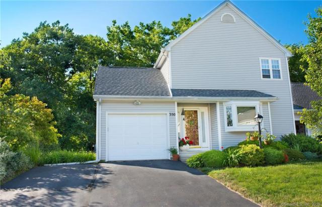 350 Green Rock #350, Shelton, CT 06484 (MLS #170132853) :: Hergenrother Realty Group Connecticut