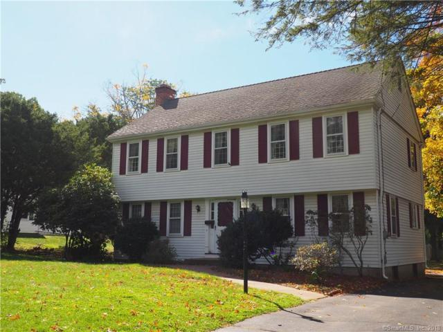 478 Porter Street, Manchester, CT 06040 (MLS #170132863) :: Anytime Realty