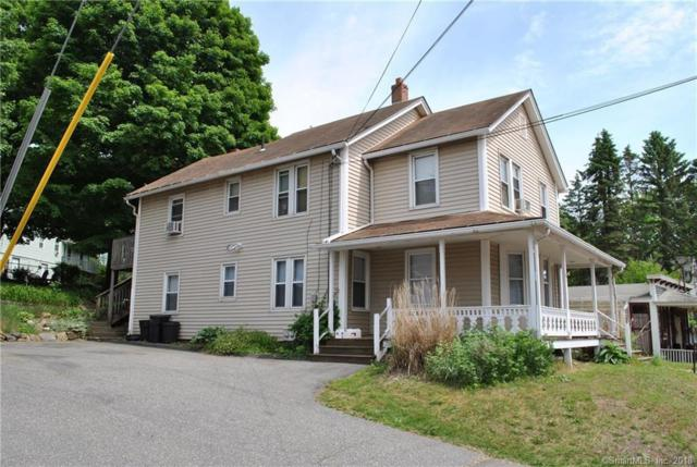 65 W Main Street, Stafford, CT 06076 (MLS #170132867) :: Anytime Realty