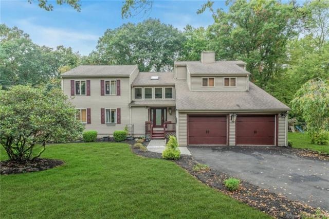 115 Cranbury Drive, Trumbull, CT 06611 (MLS #170132961) :: Stephanie Ellison