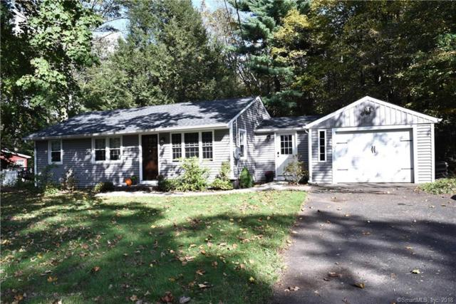 272 Country Club Road, Cheshire, CT 06410 (MLS #170132977) :: Carbutti & Co Realtors