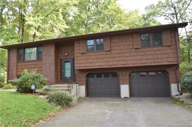 56 Deepwood Drive, Vernon, CT 06066 (MLS #170133083) :: Anytime Realty