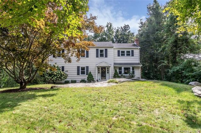 282 Nepas Road, Fairfield, CT 06825 (MLS #170133091) :: Stephanie Ellison