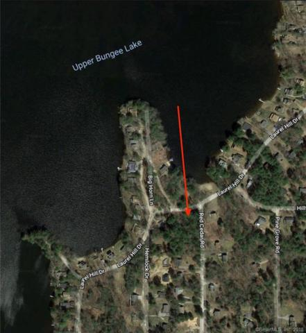 00 Laurel Hill Drive, Woodstock, CT 06281 (MLS #170133154) :: Anytime Realty