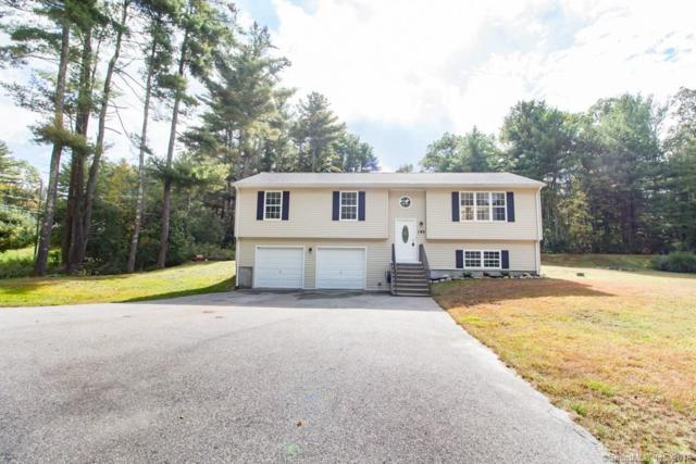 195 Cranberry Bog Road, Killingly, CT 06239 (MLS #170133174) :: Anytime Realty