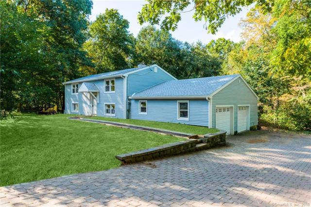 42 Hickory Lane, Madison, CT 06443 (MLS #170133246) :: Carbutti & Co Realtors