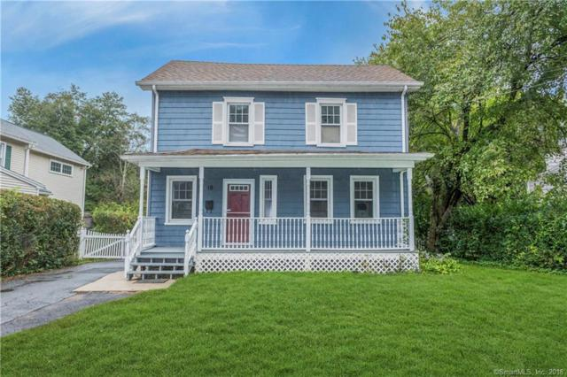 19 Cannon Street, Norwalk, CT 06851 (MLS #170133251) :: Stephanie Ellison