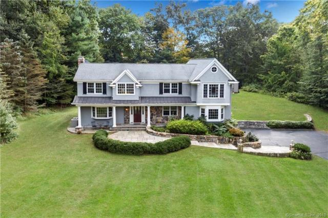 19 Conant Road, Ridgefield, CT 06877 (MLS #170133254) :: Hergenrother Realty Group Connecticut