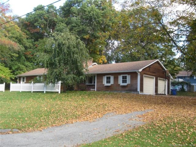 22 Highview Drive, Killingly, CT 06241 (MLS #170133257) :: Anytime Realty