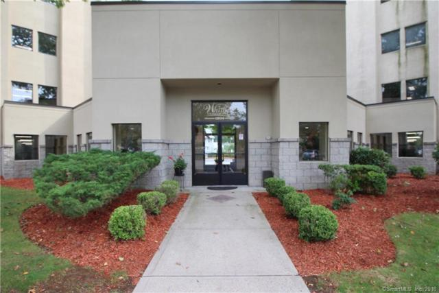 1204 Whitney Avenue #106, Hamden, CT 06517 (MLS #170133282) :: Hergenrother Realty Group Connecticut