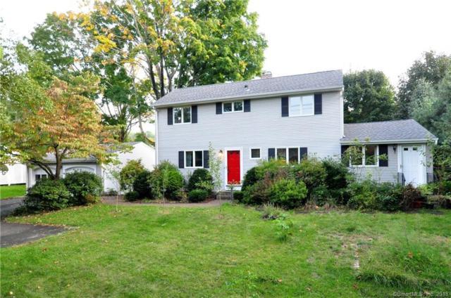 83 Elm Street, Simsbury, CT 06081 (MLS #170133351) :: Carbutti & Co Realtors