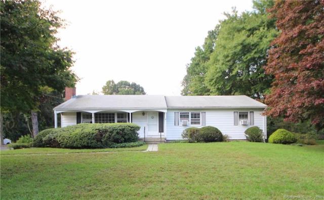19 Pheasant Lane, Norwalk, CT 06854 (MLS #170133384) :: Hergenrother Realty Group Connecticut