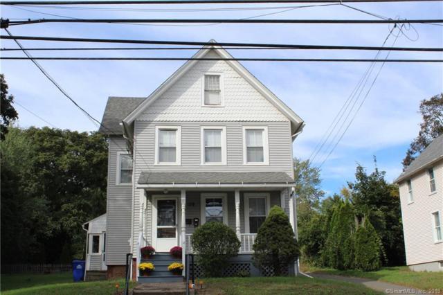 179 S Elm Street, Wallingford, CT 06492 (MLS #170133388) :: Carbutti & Co Realtors