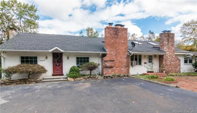 1 Cranberry Lane, Brookfield, CT 06804 (MLS #170133411) :: Carbutti & Co Realtors