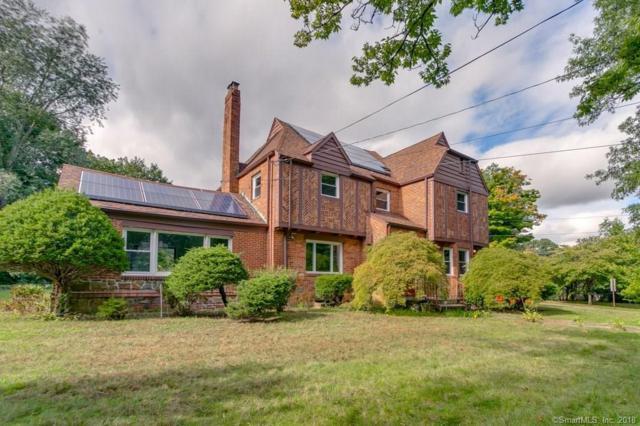 40 Stimson Road, New Haven, CT 06511 (MLS #170133473) :: Carbutti & Co Realtors