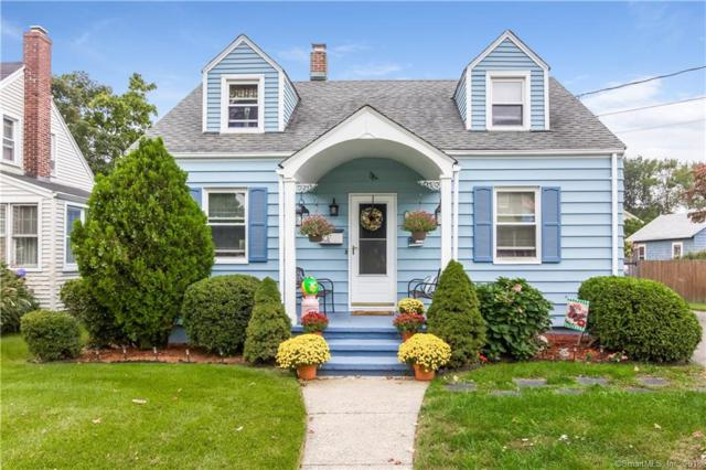 37 Lenox Avenue, Milford, CT 06460 (MLS #170133497) :: Carbutti & Co Realtors