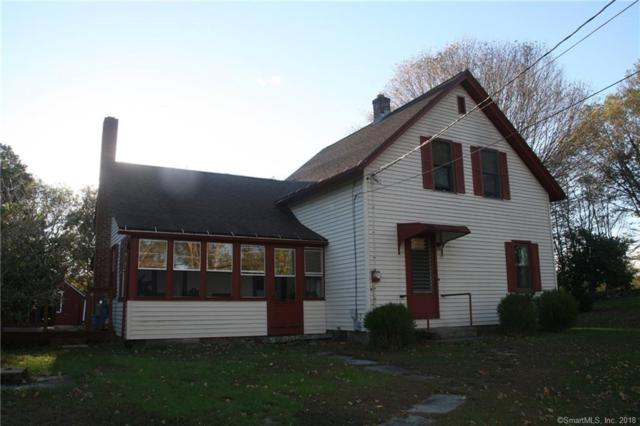 1233 Stafford Road, Mansfield, CT 06268 (MLS #170133593) :: Hergenrother Realty Group Connecticut
