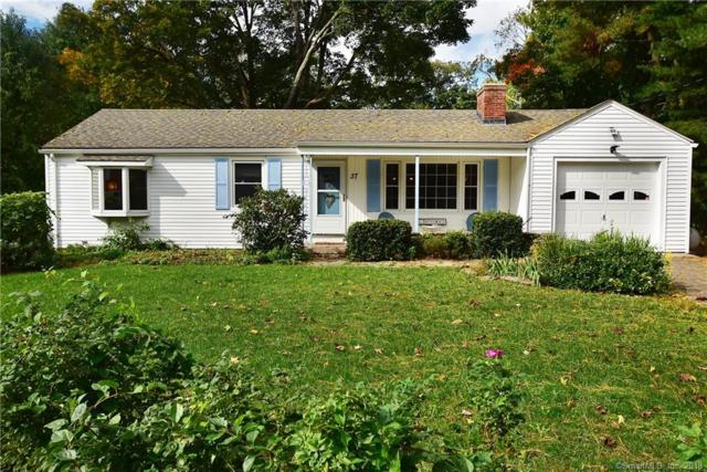 37 Valley View Lane, Vernon, CT 06066 (MLS #170133612) :: Anytime Realty