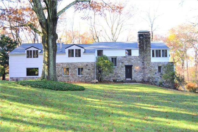 25 White Birch Road, Weston, CT 06883 (MLS #170133642) :: Carbutti & Co Realtors