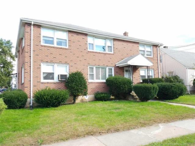 650-652 Hillside Avenue, Hartford, CT 06106 (MLS #170133689) :: Stephanie Ellison