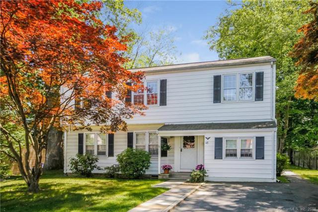 48 Glen Avenue, Stamford, CT 06906 (MLS #170133723) :: Carbutti & Co Realtors