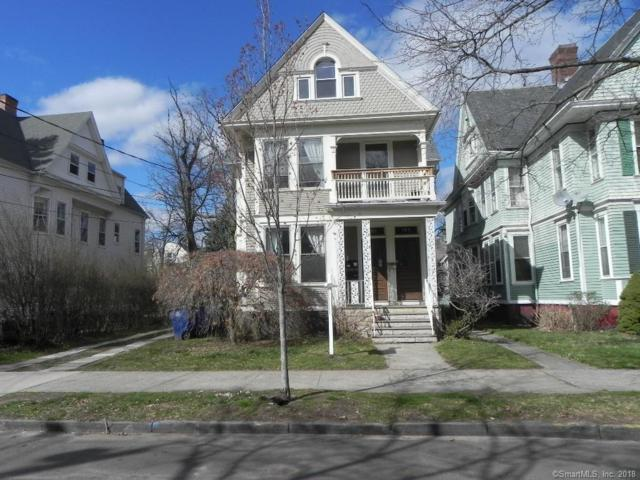 183 Lawrence Street, New Haven, CT 06511 (MLS #170133725) :: Hergenrother Realty Group Connecticut
