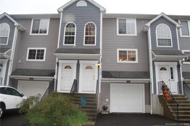 560 Silver Sands Road #1103, East Haven, CT 06512 (MLS #170133844) :: Carbutti & Co Realtors