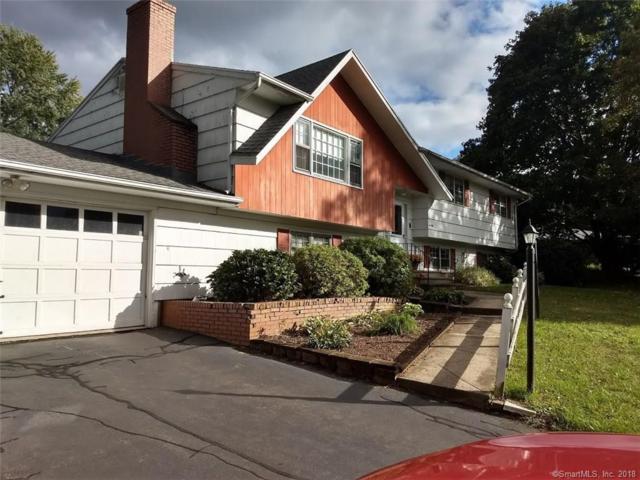 250 Mill Road, North Haven, CT 06473 (MLS #170133846) :: Carbutti & Co Realtors