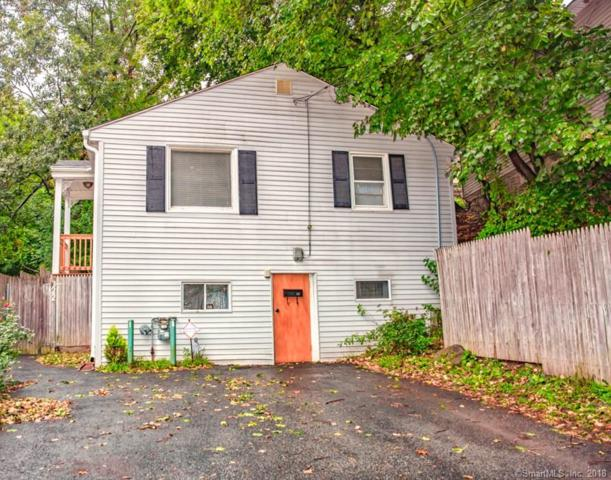 22 Prince Street, Meriden, CT 06450 (MLS #170133943) :: Hergenrother Realty Group Connecticut