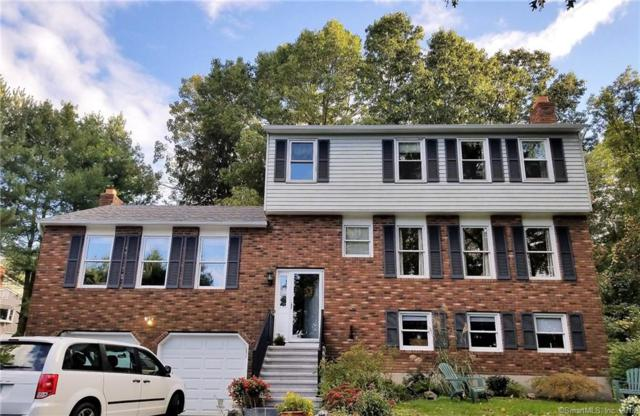 15 Deer Run Road, North Haven, CT 06473 (MLS #170133971) :: Carbutti & Co Realtors